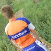 Rabobank Cycling Team kit (06-06-2011)