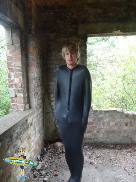 Neoprene sleepsack