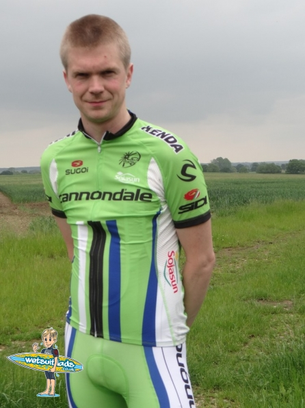 Cannondale Pro Cycling Team 2014