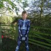 Crysis Morphsuit