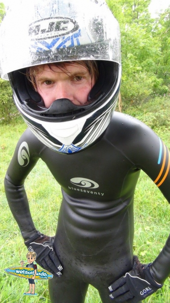 blueseventy axium (29th August 2012)