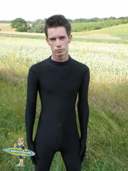 Lycra body suit