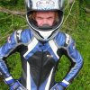 Gordon : RST Pro Series 1 Piece Leather Suit